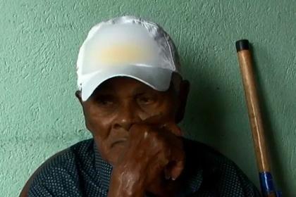 В Бразилии живет человек, родившийся в 19 веке