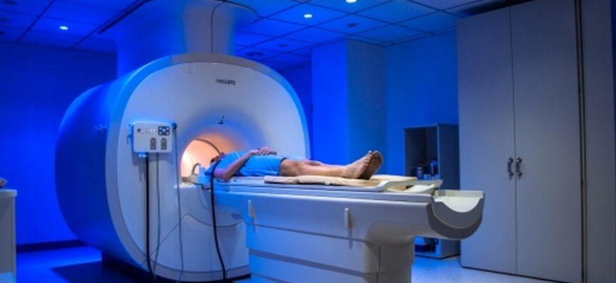 Компьютерная томография