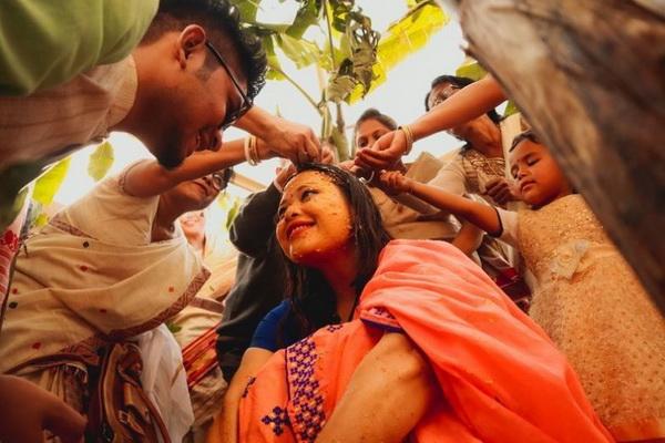 Традиции Сахары