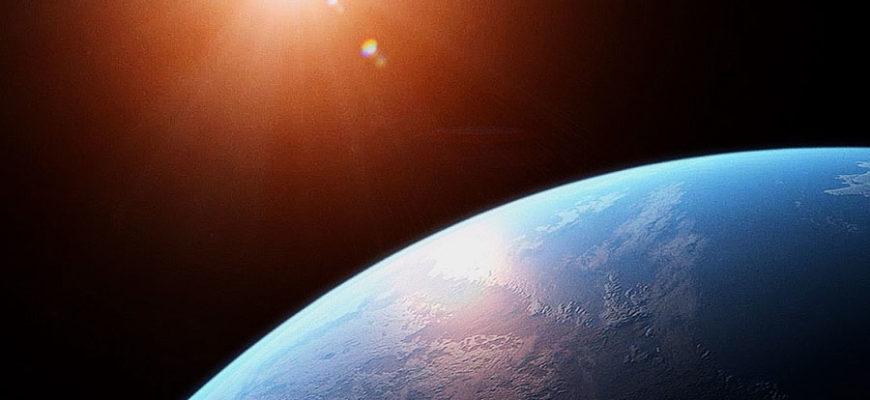 Астрономы открыли пригодную для жизни огромную планету
