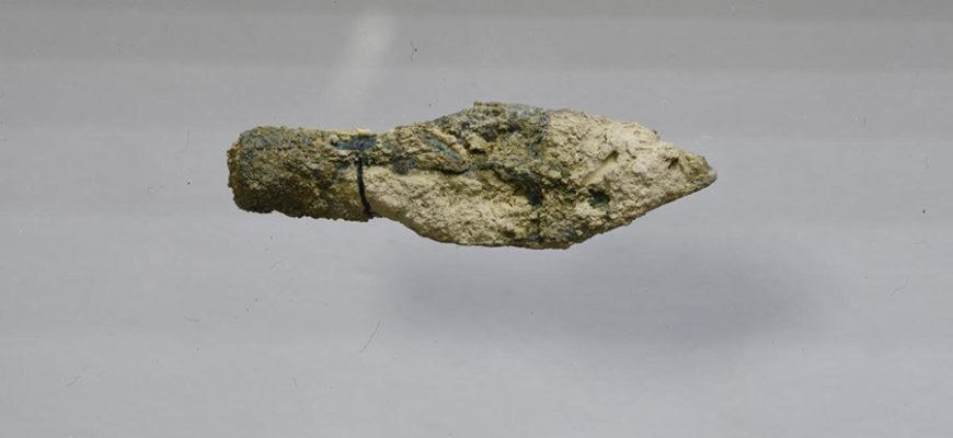 Ученые нашли следы резни сотен людей во время завоевания древнего Иерусалима