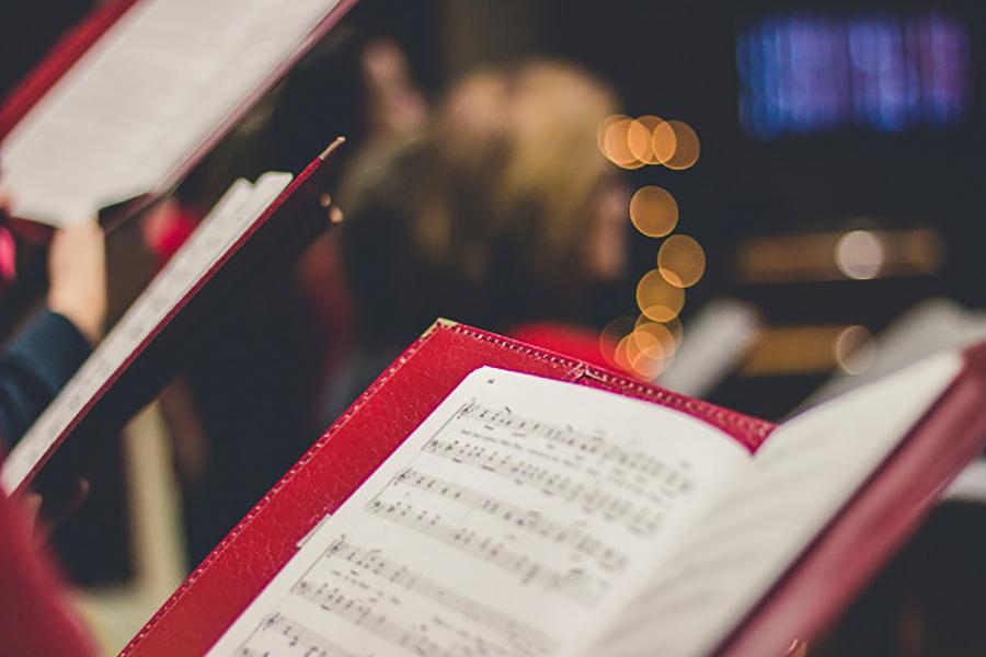 В Германии из-за отказа принять девочку подали в суд на хор мальчиков