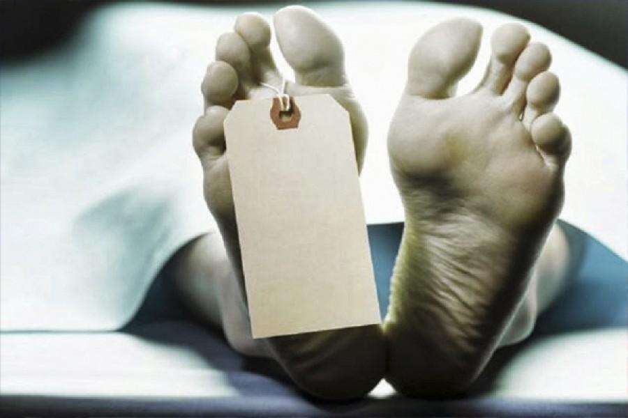 Покойник на похоронах вернулся к жизни благодаря щекотке