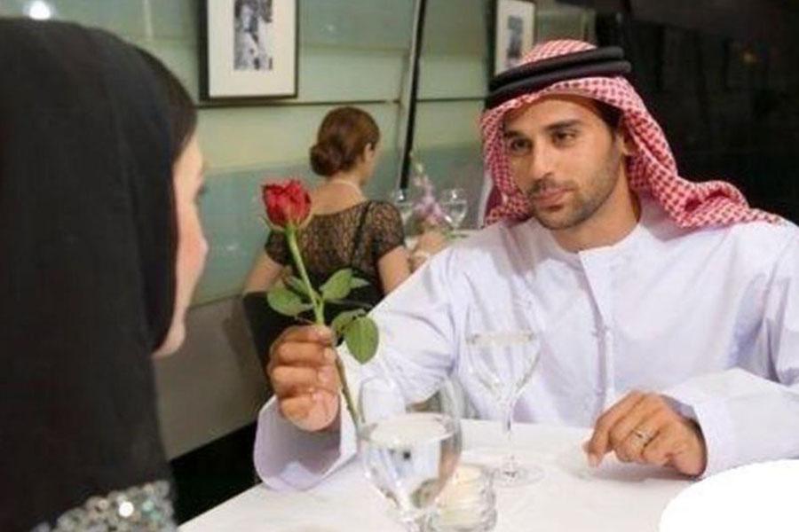 В ОАЭ женщина подала на развод со слишком хорошим мужем