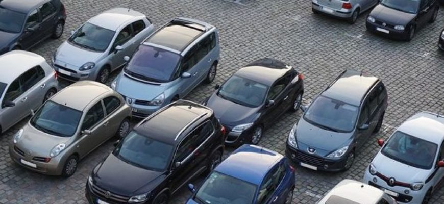 Мужчину оштрафовали за смерть на парковке