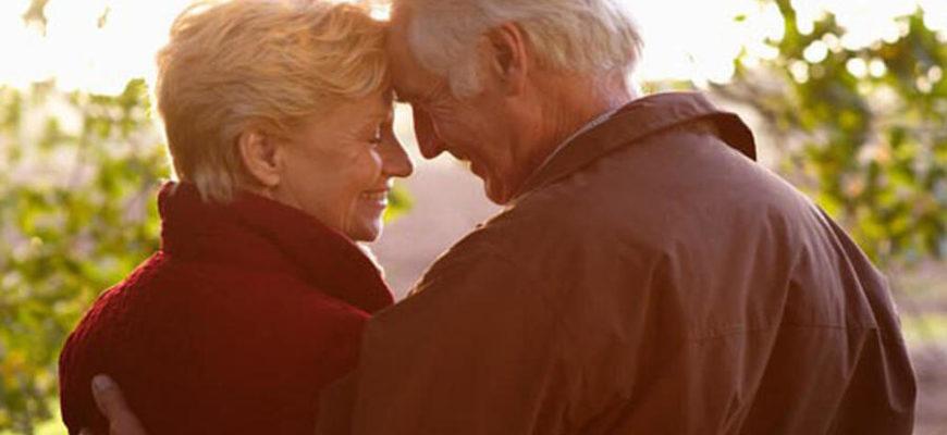 Супруги поделились секретом своего счастья после 68 лет совместной жизни