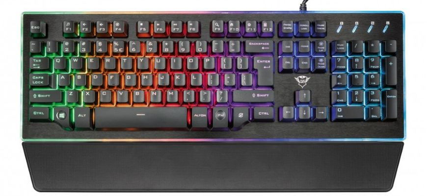 Как выбрать качественную клавиатуру для компьютера