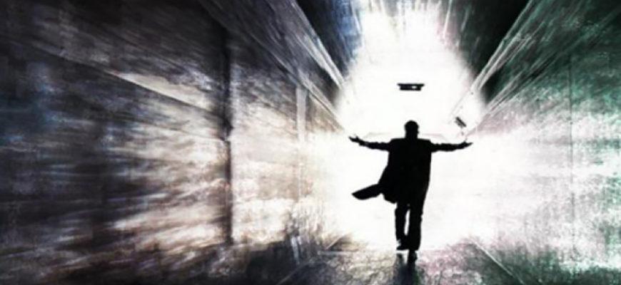 Переживший клиническую смерть молодой американец рассказал о том свете
