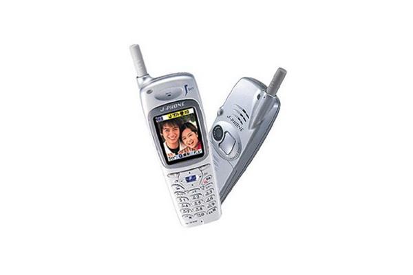 J-SH04 или J-Phone