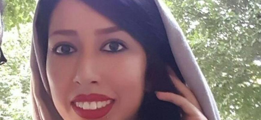 Иранская правозащитница получила 15 лет тюрьмы за снятый хиджаб
