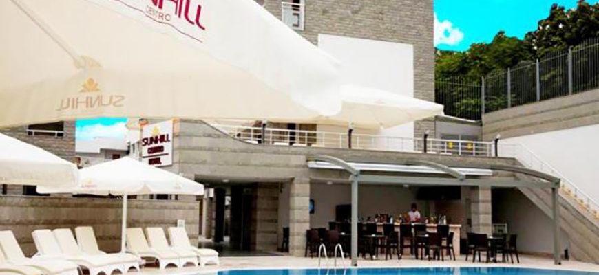 В Турции девочку из России засосало в трубу курортного бассейна