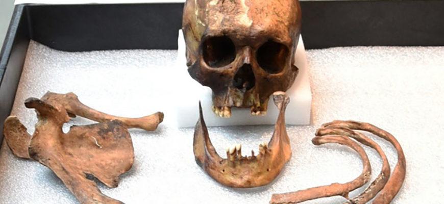 Ученые раскрыли тайну происхождения загадочного человека-вампира