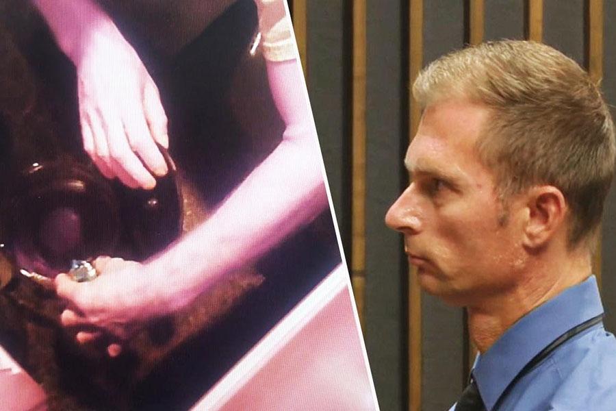 В США мужчина, угощавший свою жену отравленным кофе, отделался легким наказанием