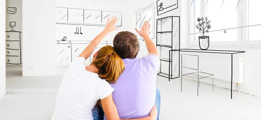 Обнаружена связь между ипотекой и разводами