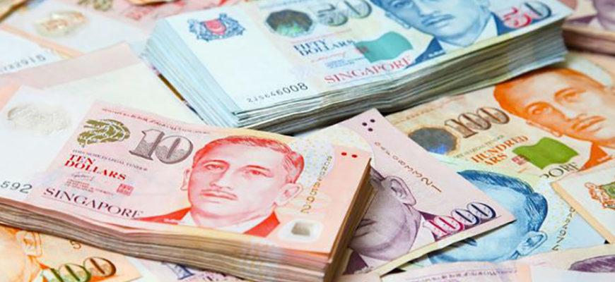 Сингапурский миллионер потребовал у бывшей любовницы вернуть потраченные на нее деньги