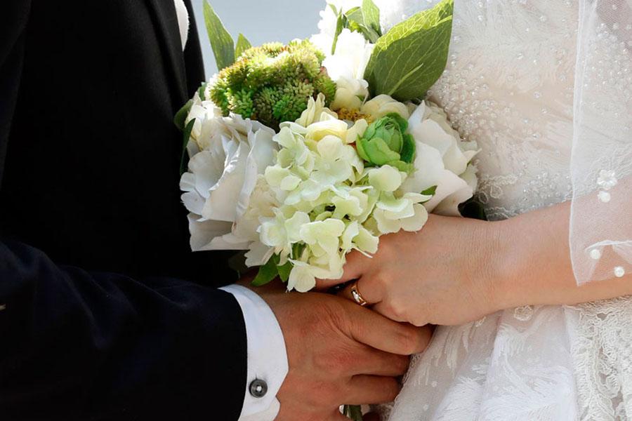 Подружка вправила перелом ноги невесте наугад и этим спасла ее от ампутации