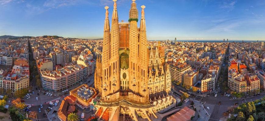 Жители Барселоны просят туристов не рассказывать о путешествии в их город
