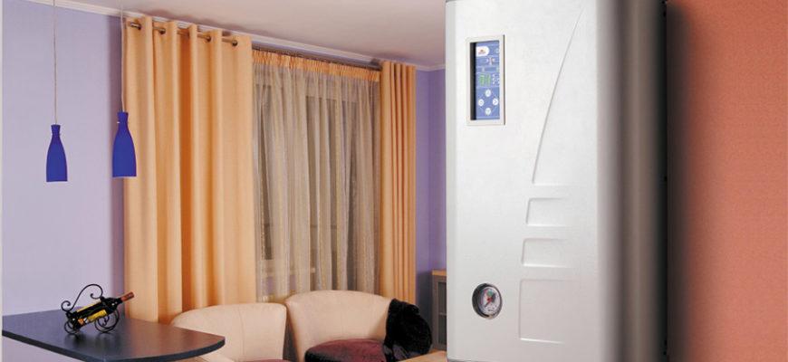Электрическое отопление в доме – практичное и экономичное решение
