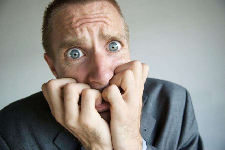 Чего боялись знаменитые всему миру люди? ТОП-10 страхов и фобий