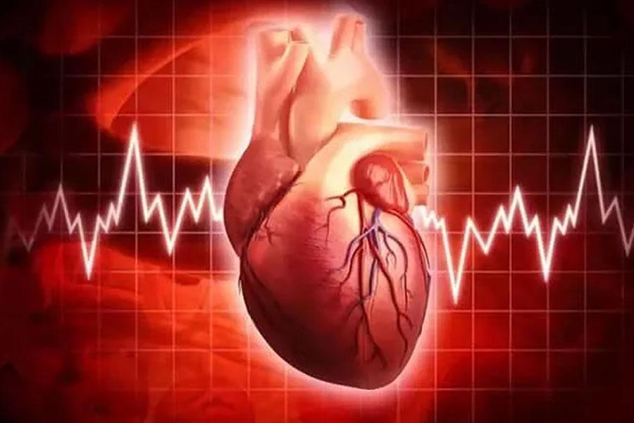 Женщина, слышащая биение собственного сердца, скоро избавится от своего недуга