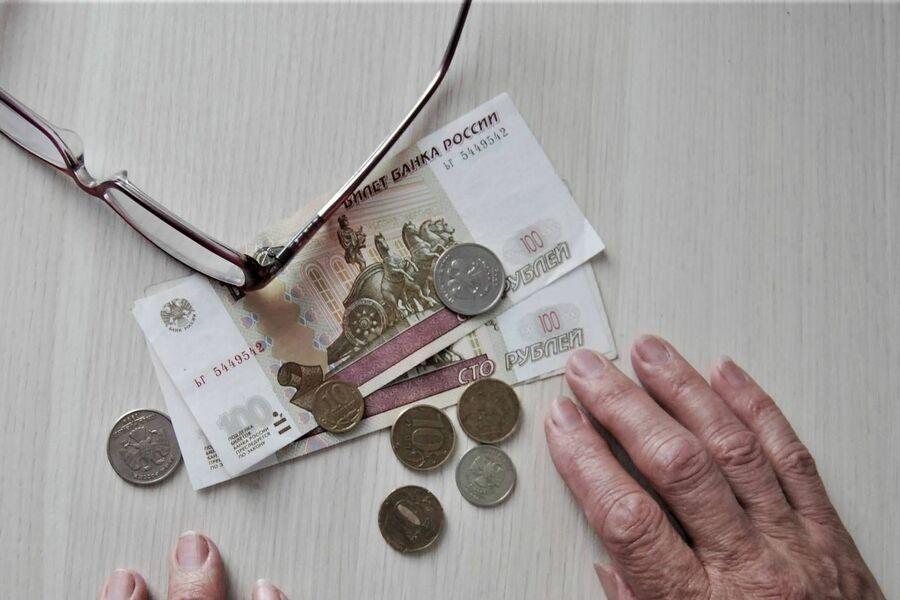 В Пенсионном фонде раскрыли, почему граждане иногда получают пенсии меньше обычного