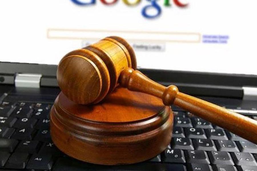 Компания Google заплатит крупный штраф