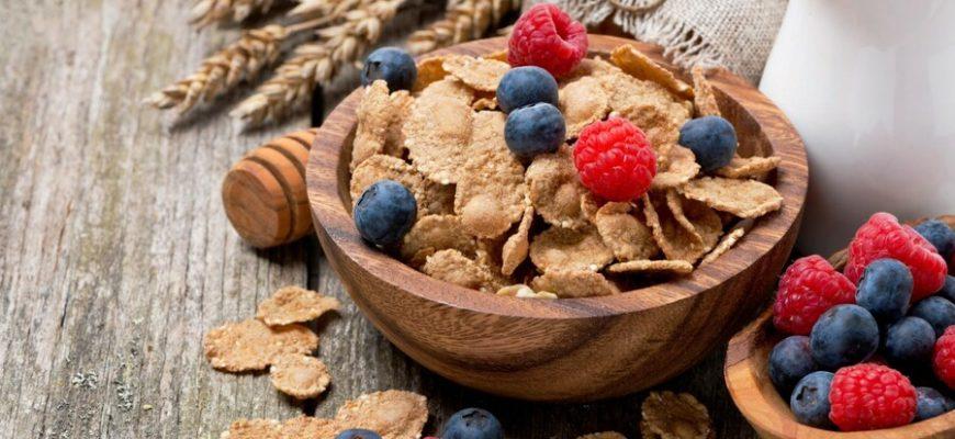 Исследователи обнаружили токсичное вещество в сухих завтраках для детей