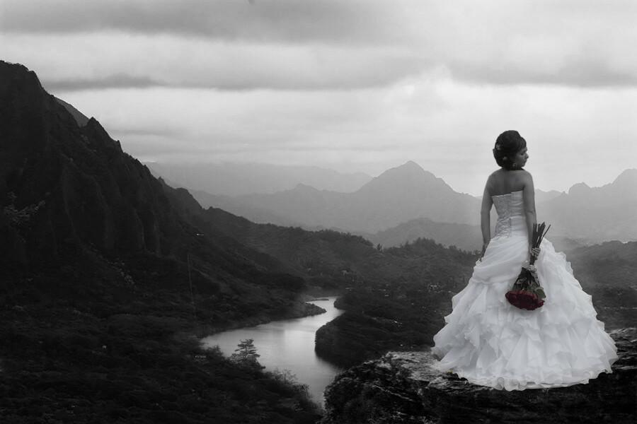 Беременная женщина умерла по дороге на собственную свадьбу
