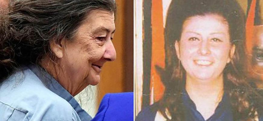 Отсидевшая по ошибке 35 лет в тюрьме женщина получила многомиллионную компенсацию