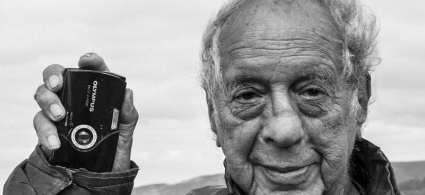 Умер легендарный фотограф-документалист Роберт Франк в возрасте 94 лет
