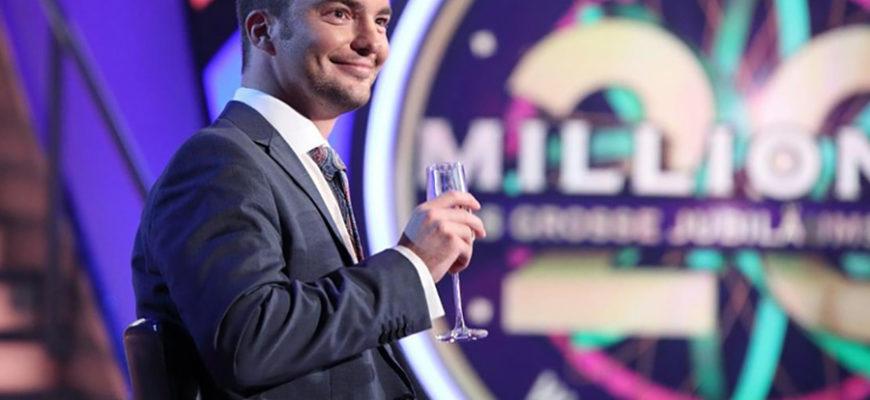 Мужчина 15 лет готовился к телешоу «Кто хочет стать миллионером?» и выиграл