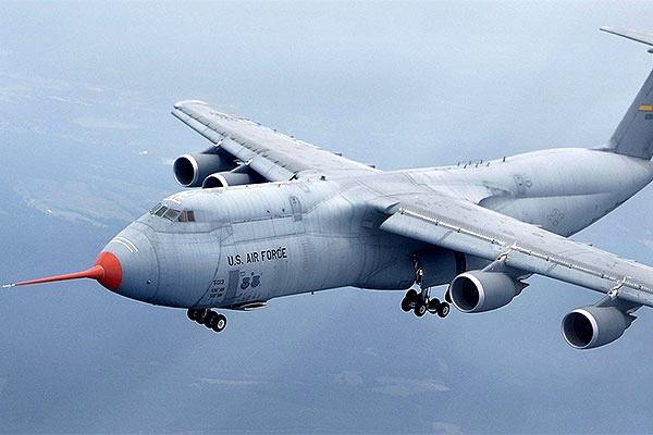 Lockheed Martin C-5 Galaxy