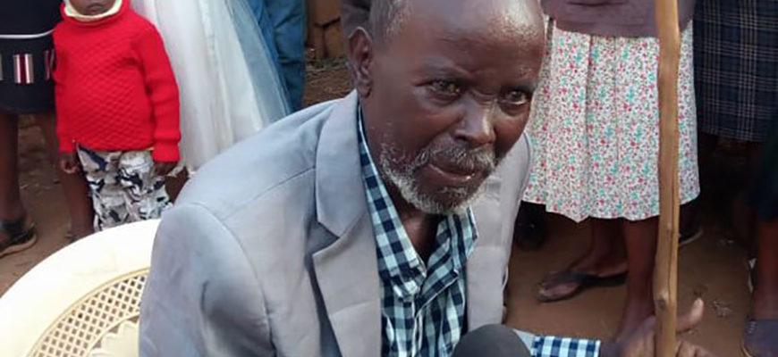 Бросивший жену и детей мужчина вернулся в семью спустя 51 год