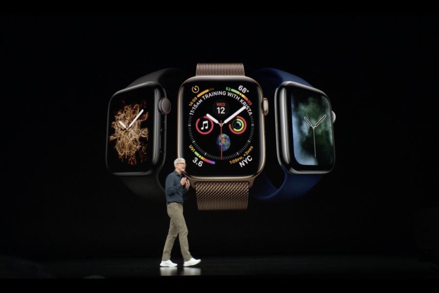 Apple проведет презентацию новых продуктов 10 сентября