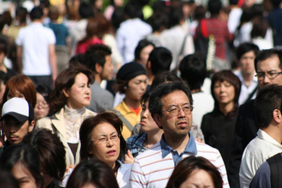 Трансгендер впервые получил ВНЖ в Японии вопреки закону