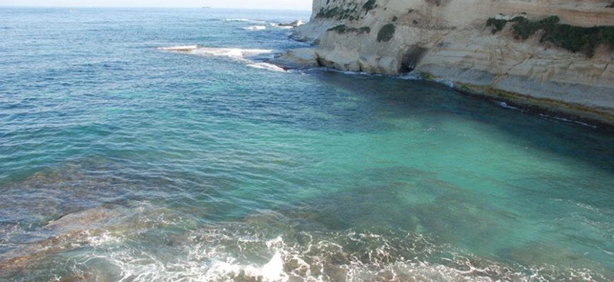 Археологи нашли предполагаемое место крушения корабля апостола Павла