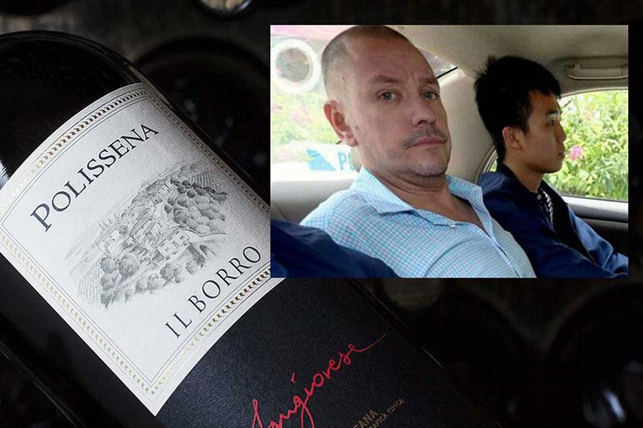 В Сингапуре выброшенная из окна винная бутылка случайно убил старика