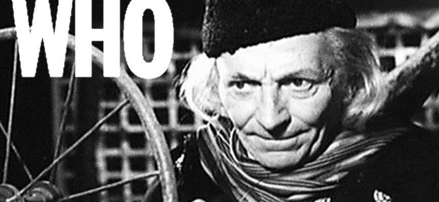 Умер сценарист сериала «Доктор Кто» Терранс Дикс