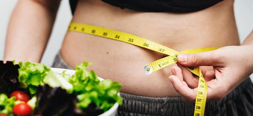 Медики рассказали, как можно быстро сжечь жир после 40 лет