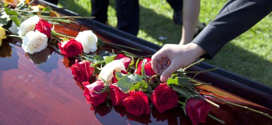 Мужчина воскрес во время собственных похорон
