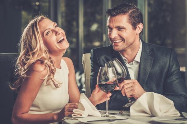 Смех помогает в любви