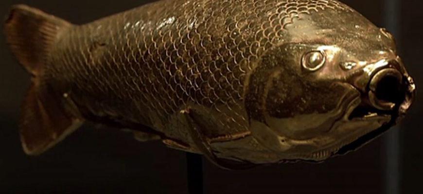 В Мадриде проходит выставка древних предметов роскоши