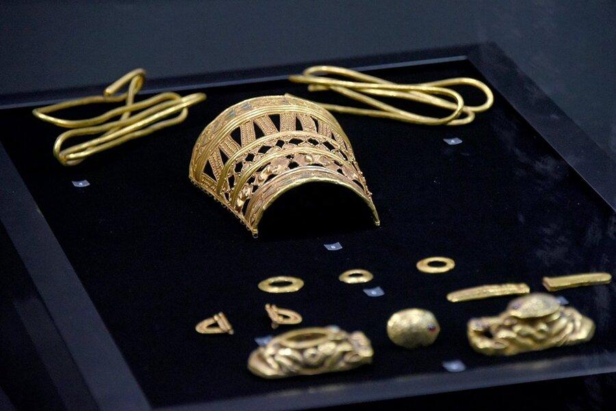 ТОП-6 самых невероятных находок последних лет в археологии