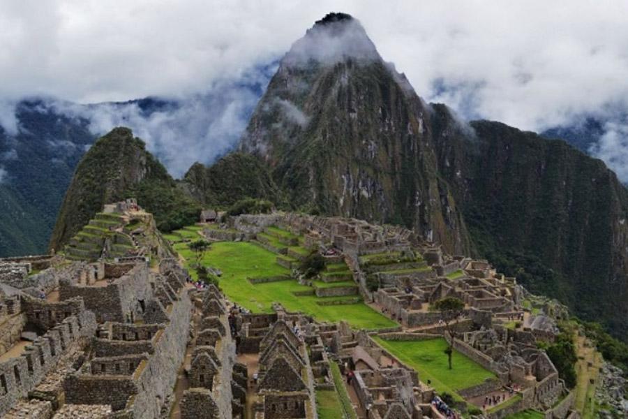 Ученые разгадали одну из главных тайн потерянного города инков