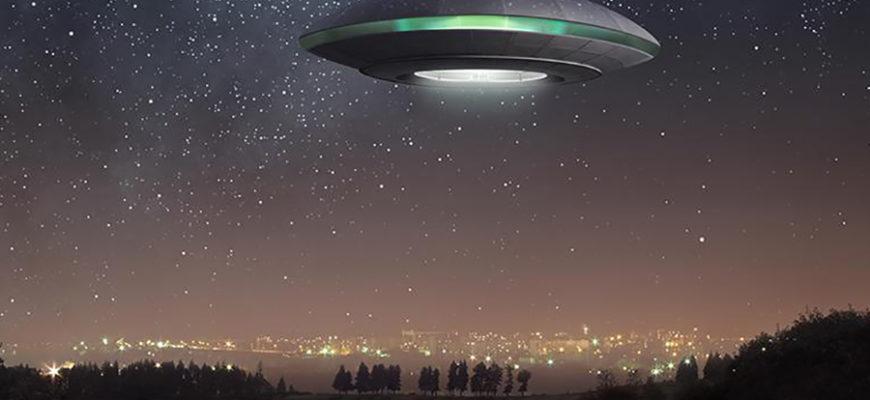 Охотники за внеземным разумом заявили об обнаружении в США обломков НЛО