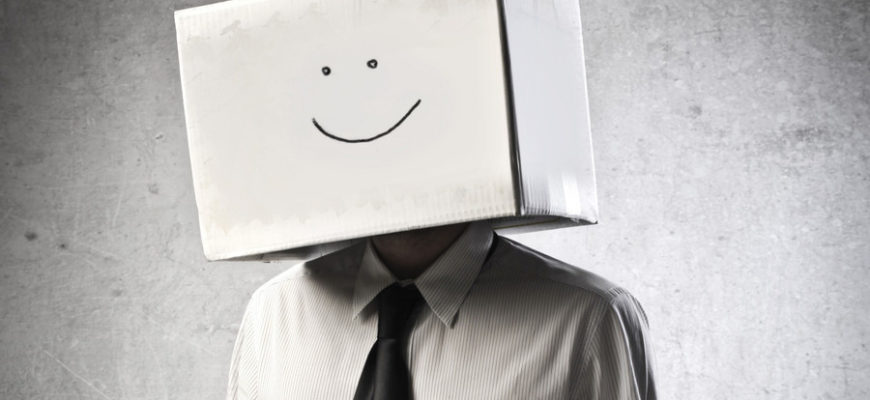 Детей заставили надеть коробки на головы, чтобы избежать списывания на экзамене