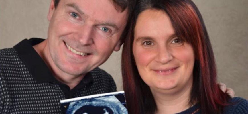 Обещавшая больше не рожать жительница Великобритании забеременела в 22-й раз