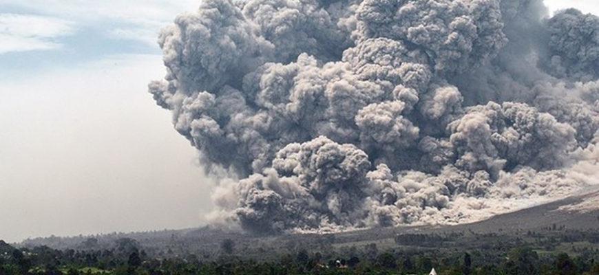 Крупнейшей катастрофой для Земли признано человечество