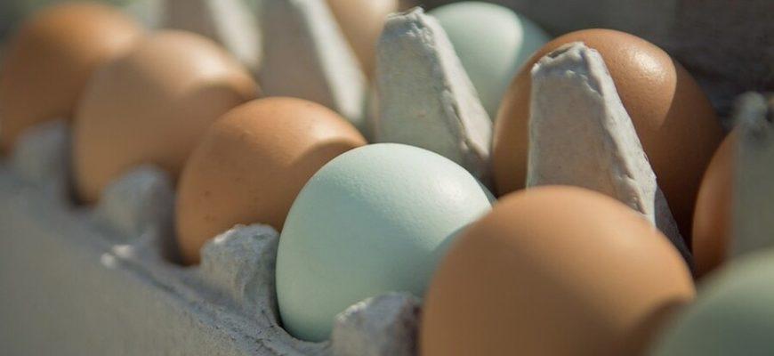 Женщину сбила собственная машина из-за яиц на обочине