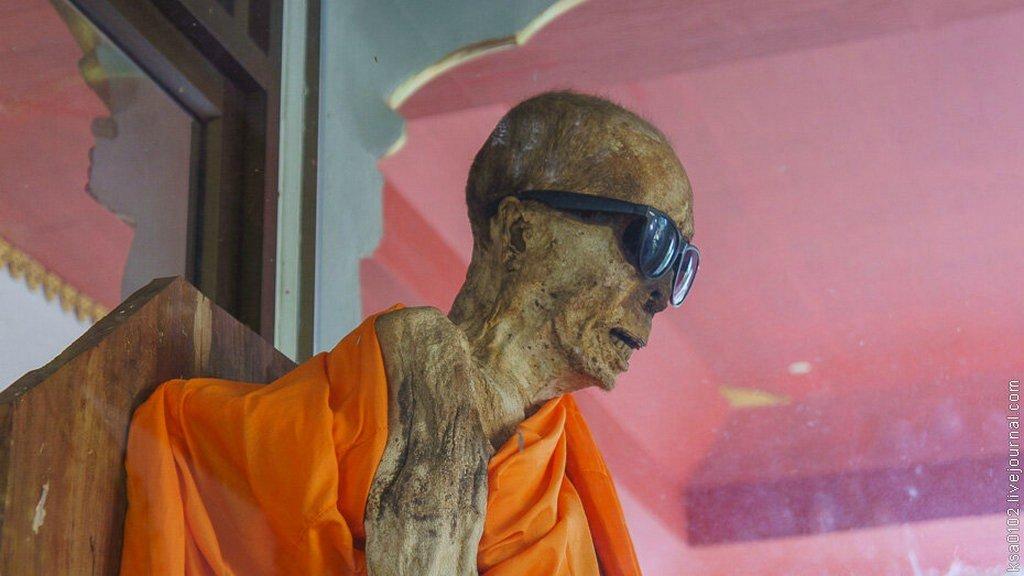 Монах Даши